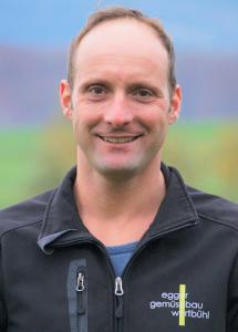 Markus Gaxer