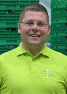 Marcin Szczepanski