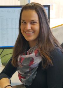 Nicole Gähwiler